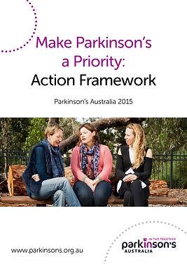 Link to Action Framework