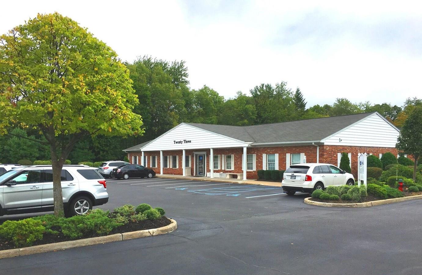 Damianos Stony Brook Medical Park