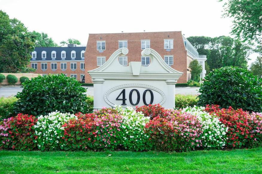 Damianos 400 West Main Street