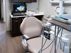 Dental Office - Davis Professional Park