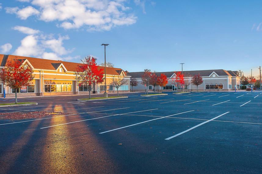 Damianos Floyd Harbor Retail Center