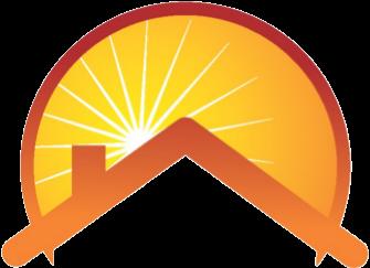 A.R.E. Contractors Logo
