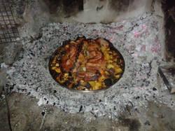 traditional peka