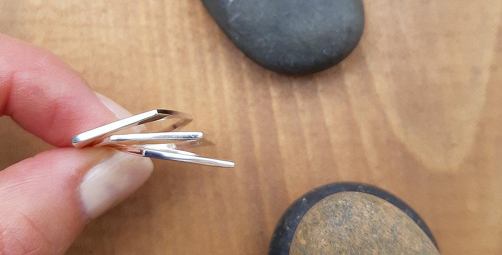 Symmetry Ring Stack