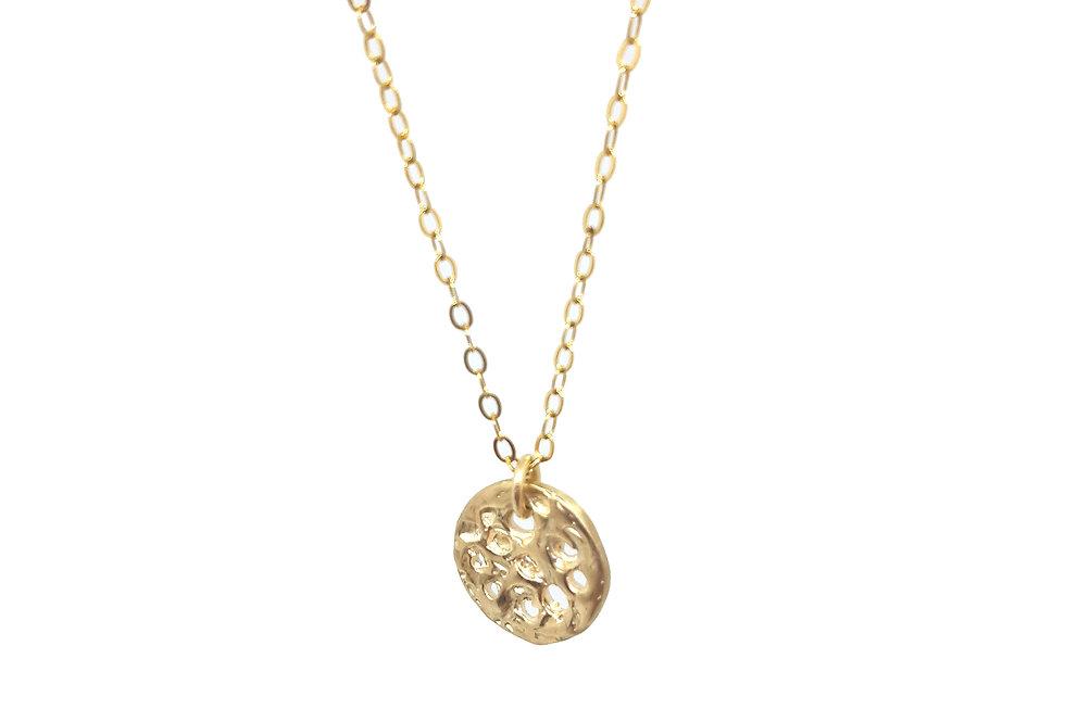 Mini Moon Gold