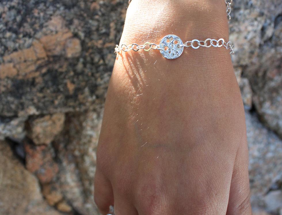 Claire de Lune Bracelet