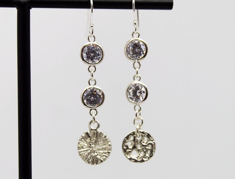 Sun & Moon Earrings