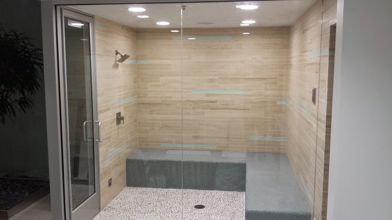 Steam Sauna Rooms Manufacturers