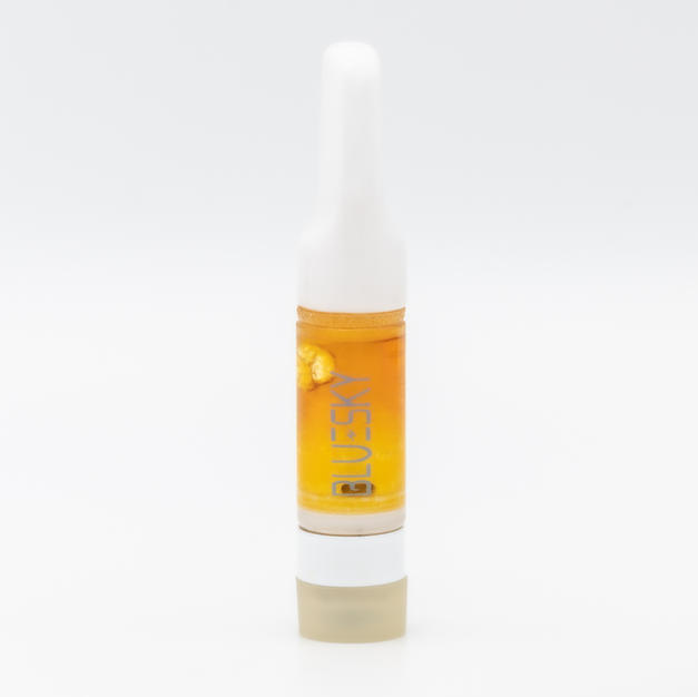 Live Resin/Sauce Cartridge