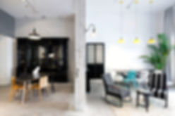 Design intérieur moderne