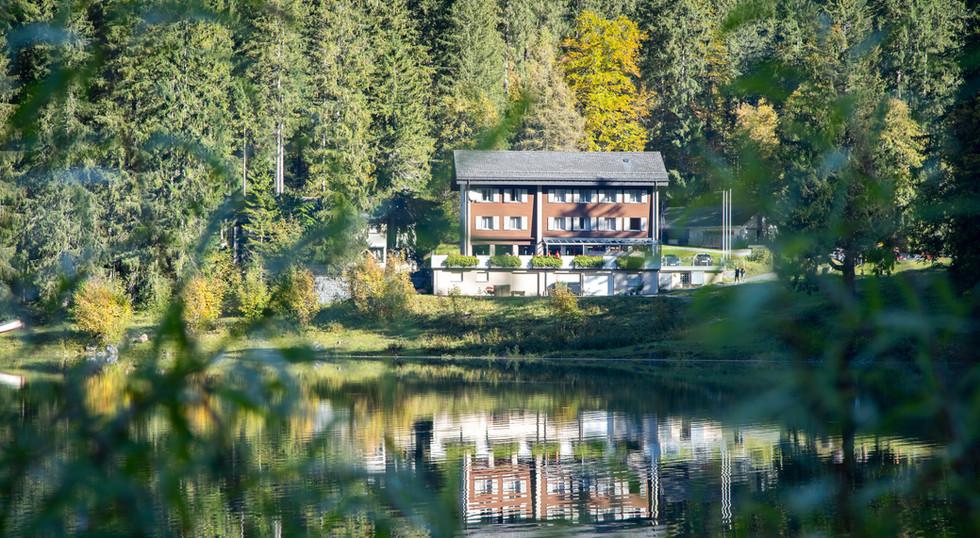 Berghotel Obersee Näfels