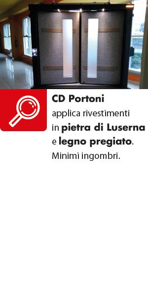 CD Portoni