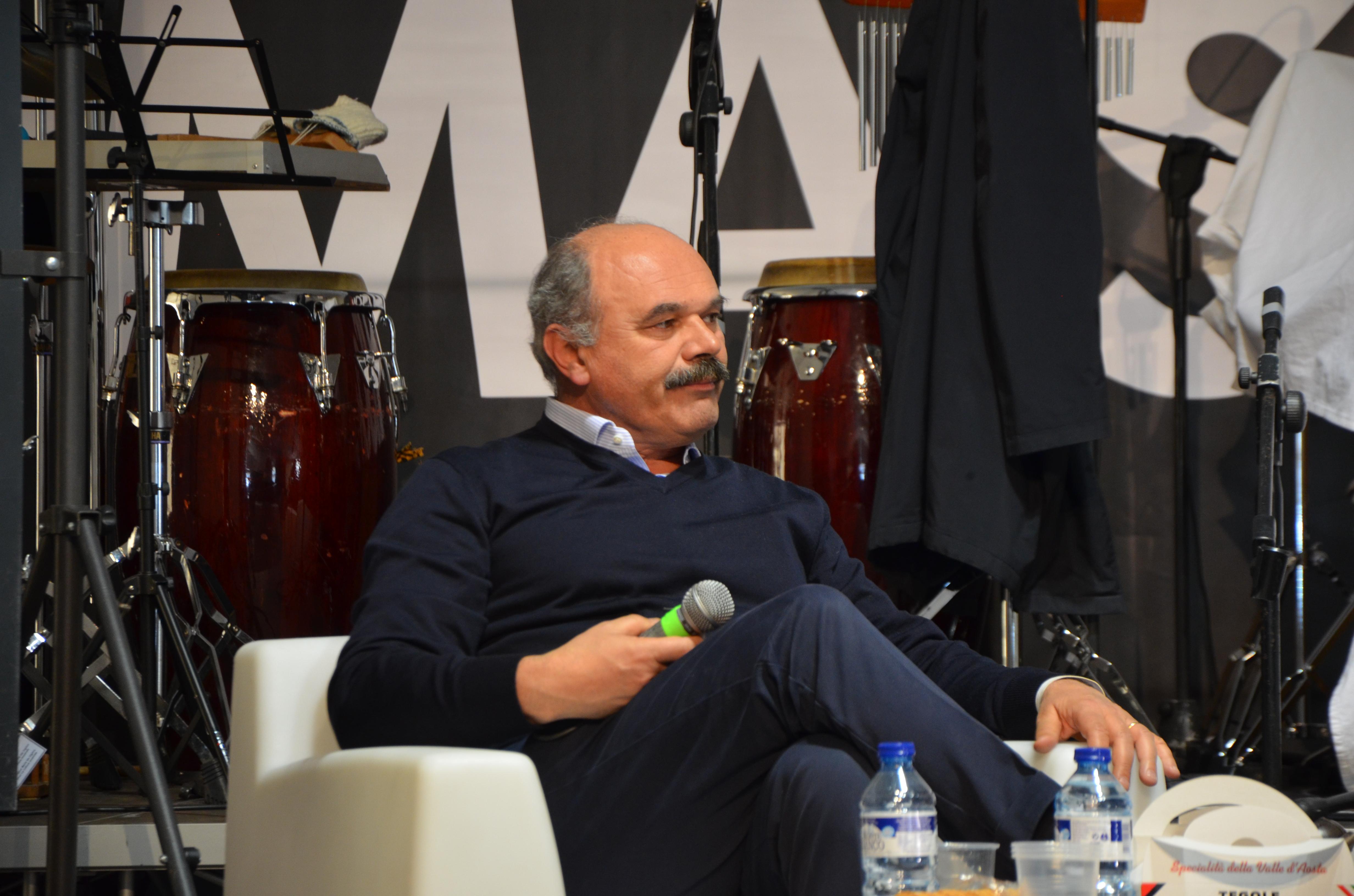 Oscar Farinetti