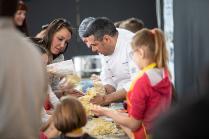 Maison & loisir_KIDS CHEF_PH Roberto Rou
