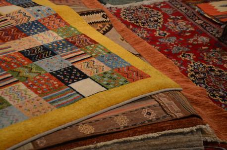Maison e loisir tappeti persiani.JPG