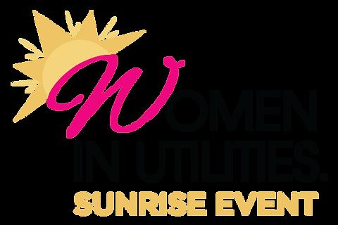 WomenInUtilities_Stacked_R_Sunrise-Event