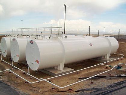 Industrial Contractors of Colorado