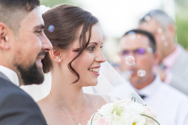 photographe - photographe de mariage Binas