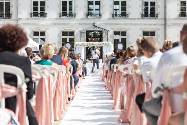 photographe - photographe de mariage Chateau du Bézy