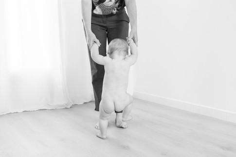 photographe - photographe bébé Villorceau