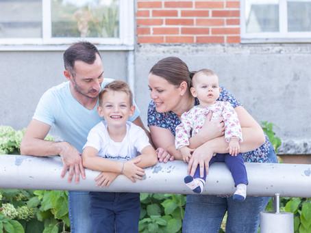 Séance Photo Famille à saran