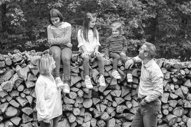 photographe - photo de famille Morée