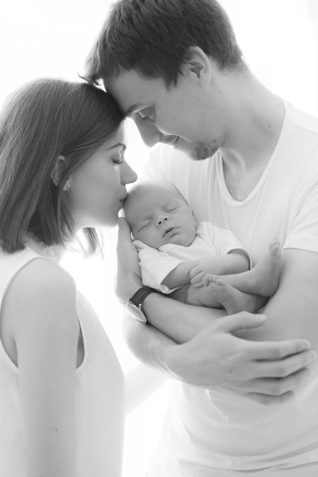 photographe - photographe naissance Chécy