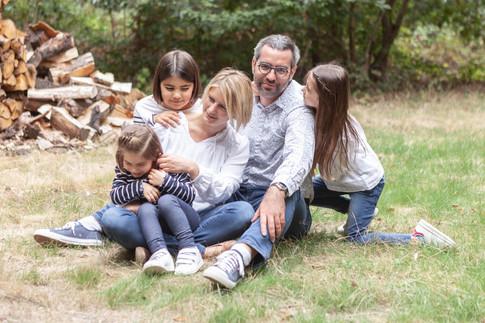 photographe - photo de famille Orléans