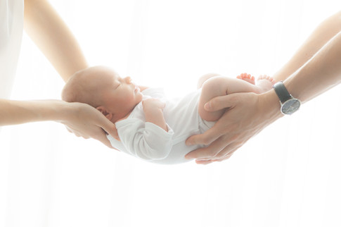 photographe - photographe naissance Chaingy