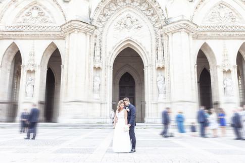 photographe - photographe de mariage Saint Jean de Braye