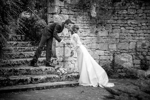 photographe - photographe de mariage Yèvre le Chatel