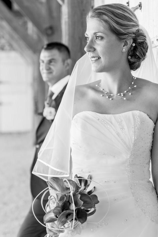 photographe - photographe de mariage Morée