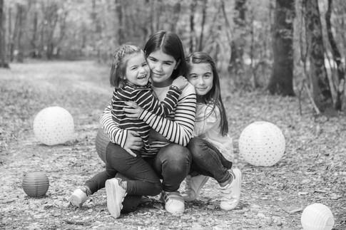 photographe - photo de famille Ormes
