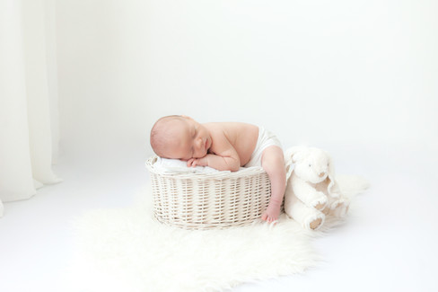 photographe - photographe bébé Vendôme
