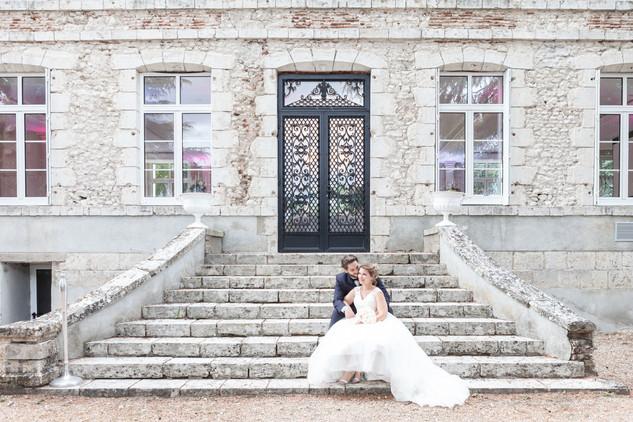 photographe - photographe de mariage Ormes