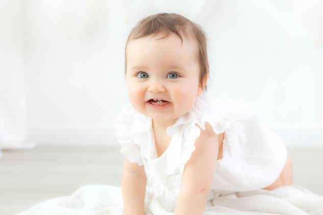 photographe - photographe bébé Morée