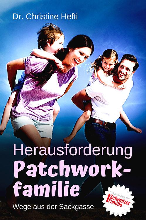 Herausforderung Patchwork-Familie – Wege aus der Sackgasse