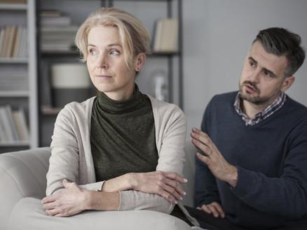 Meine Frau will mich wegen einer Affäre verlassen
