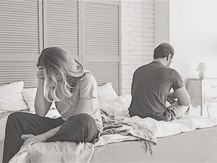 """""""Mein Mann hat mich schon mehrmals betrogen, was ich erst vor zwei Jahren gemerkt habe."""""""