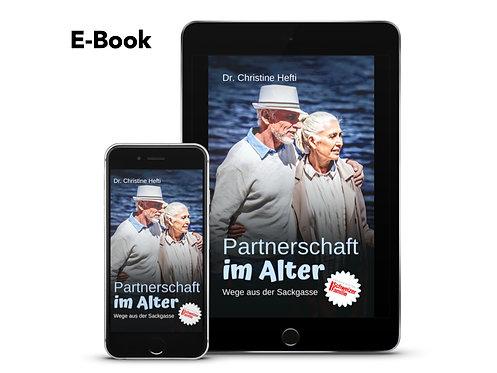 Partnerschaft im Alter – Wege aus der Sackgasse