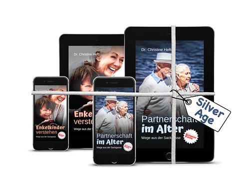 Silver Age – das Paket für ältere Paare und Grosseltern