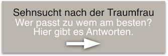 Lebenstipps Dr. Hefti: Freundin zieht sich zurück. Will sie oder nicht? Die richtige Partnerin finden. Partnerwahl, Traumfrau finden.