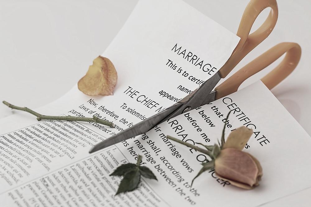 wegen Kinder zusammenbleiben, Paarprobleme, Eheprobleme, lieblose Ehe