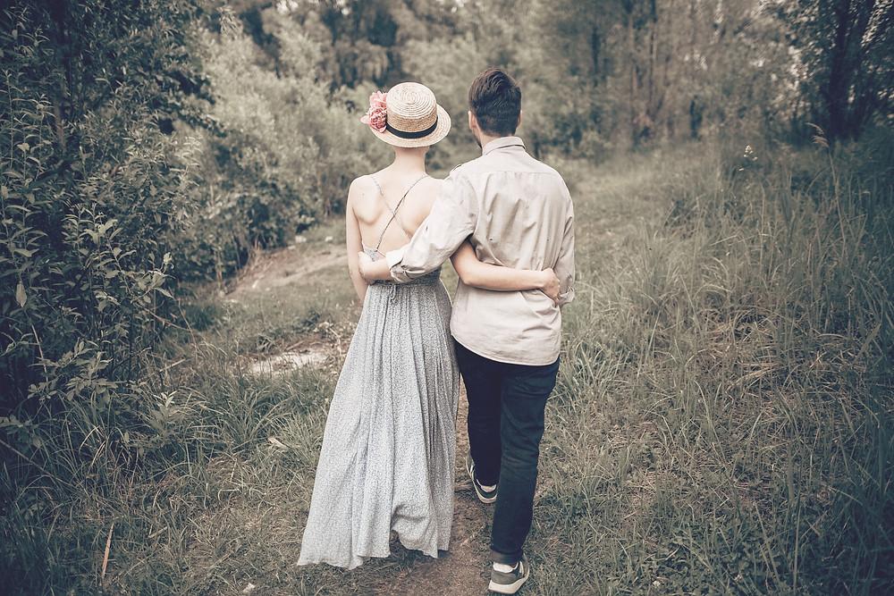 Lebenstipps Dr. Hefti: Sehnsucht nach dem Lebenspartner? Seelenpartner finden, Selbstvertrauen stärken.