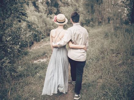 """""""Ich sehne mich nach einem Lebenspartner, aber nach ein paar Dates verläuft es meist im Sand."""""""