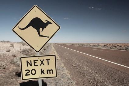 Missgunst, Neid, Eifersucht auf Mann, Mann will Australienreise allein machen