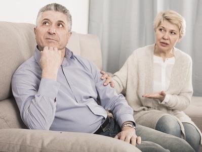 """""""Der Ehemann einer lieben Bekannten hat eine junge Geliebte."""""""