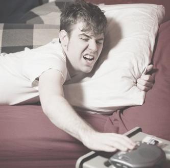 """""""Habe ich ein Burnout? Ich fühle mich morgens zerschlagen."""""""