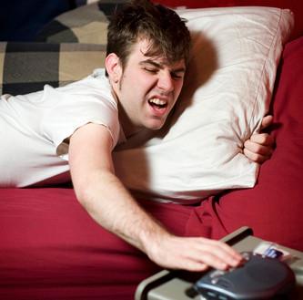 """""""Ich fühle mich morgens zerschlagen. Habe ich ein Burnout?"""""""