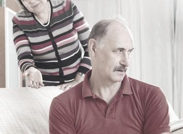 """""""Mein Mann ist ständig gereizt. Bin ich mit einem Narzissten verheiratet?"""""""